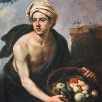 Εικόνα: Bartolome Esteban Murillo, The young man with a basket of fruit (Personification of summer), circa 1640-1650, National Galleries of Scotland
